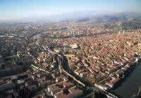 Verona Hotels - Holidays Guide, hotel bed and breakfast in Verona, Italy.