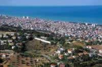 Montesilvano holidays on line sea beach travel hotels village clubs residence apartments self-catering accommodation.