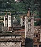Ascoli holidays on line art city travel Marche hotels Ascoli Piceno bed breakfast residence self-catering accommodations in Ascoli Piceno Marche.