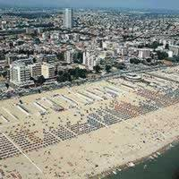 Rimini holidays on line Adriatic sea summer beach business travels Romagna hotels residence villas self-catering accommodations.