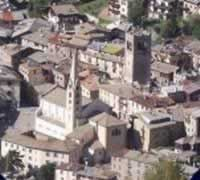 Bormio Valtellina holidays on line mountain Alps ski spa art city travel accommodation in Valtellina.