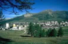Hotel Sestriere - Italy holiday guide of Hotel Bed and Breakfast Apartment to stay in Sestriere.