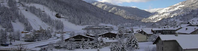 Hotel Pragelato - Italy holiday guide of Hotel Bed and Breakfast Farmhouse apartments to stay in Pragelato.